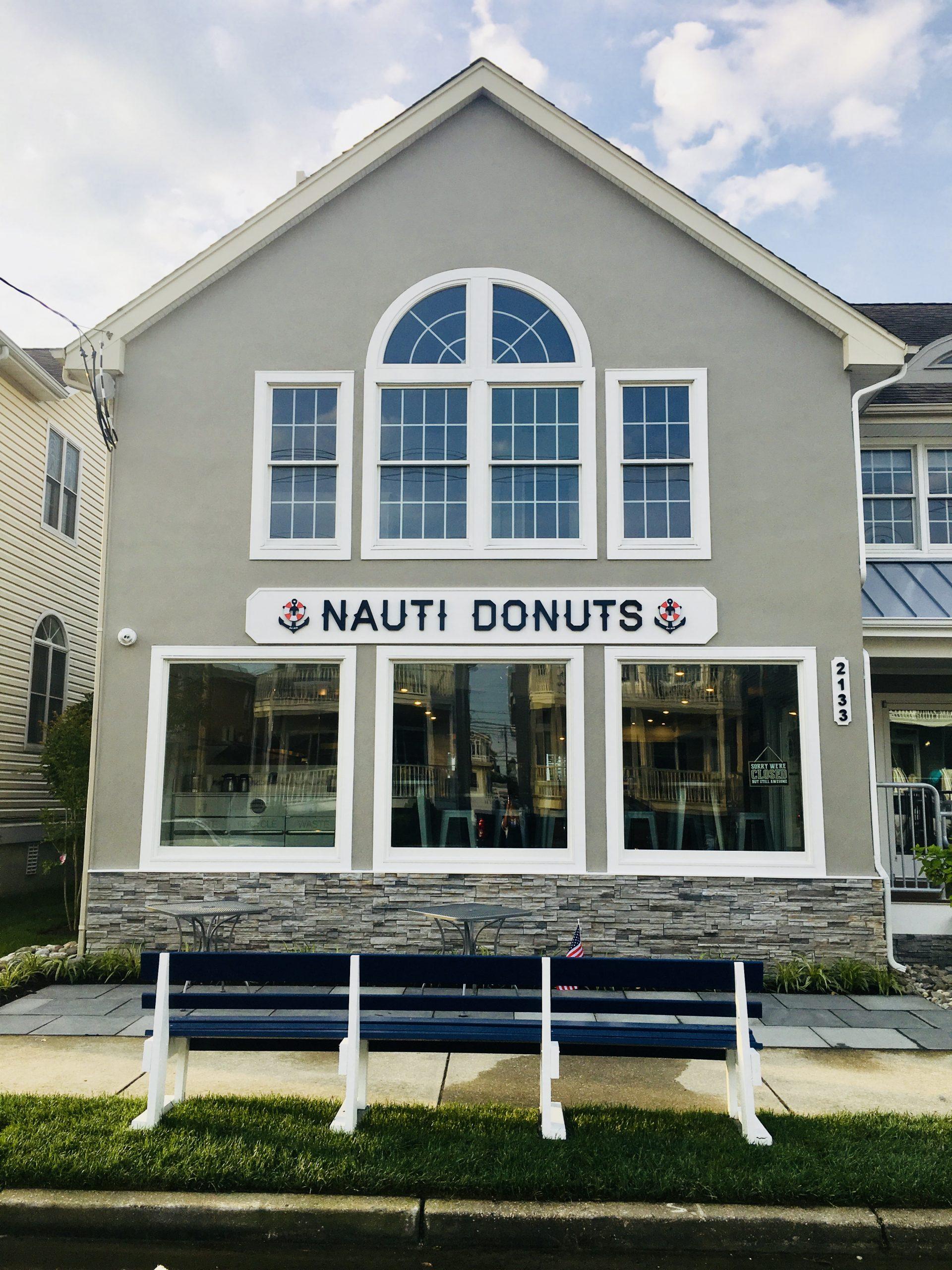 Nauti Donuts